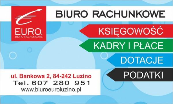 Biuro Rachunkowe Euro